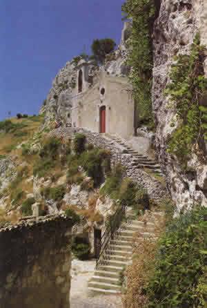 Caltabellotta provincia di agrigento - Divo santa maria a monte ...